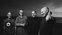 Just announced: Descendents at the Fillmore in April