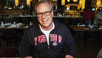 Side Dish: Meet the guy delivering meat to your favorite Detroit restaurants