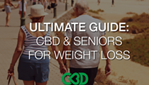 The Ultimate Guide to CBD And Seniors for Weight Loss