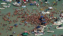 Dozens of people infected with COVID-19 after Fourth of July parties in Michigan