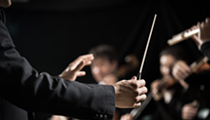 Detroit Symphony Orchestra is taking the show outdoors in August — for free