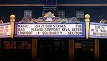 Detroit area venues and promoters need you to tell Congress to #SaveOurStages