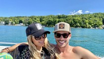 Paris Hilton vacationed in Traverse City and all we got was this stupid blog post