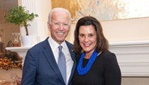 DNC lineup of speakers suggests Whitmer is not Biden's VP pick, unless schedule changes