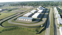 Public restaurant and event facility coming to Pontiac's M1 Concourse