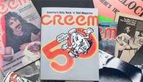 New CREEM merch drop celebrates the iconic Boy Howdy!