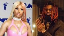 New mom Nicki Minaj asks Drake for a play date on remix of Sada Baby's viral TikTok track