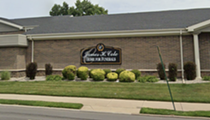 Special needs woman mistakenly found alive in Detroit funeral home in August has died
