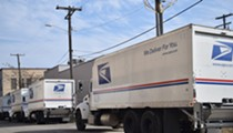 New report by Sen. Gary Peters finds metro Detroit had the worst on-time mail delivery in the country following USPS cuts