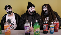 Juggalos confuse Coca-Cola for Faygo in taste test challenge, making us question our own reality