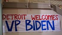 Biden got fewer votes than Clinton in Detroit. Why?