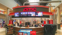 AMC Theatres now offering private theater rentals for $99 due to the financial impact of COVID-19
