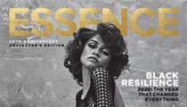 Zendaya channels Detroit supermodel Donyale Luna for 'Essence' cover