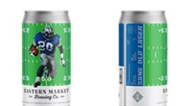 Eastern Market Brewing Co. pulls Detroit Lions-themed beer after Barry Sanders threatens legal action