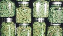 Detroit OKs recreational pot ordinance that allows for consumption lounges