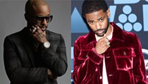 "Detroit rappers Royce Da 5'9"" and Big Sean both get Grammy nods"