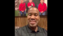 Mustachioed John James concedes Michigan Senate race, says he's donating $1 million to charities