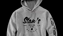 Eminem foundation releasing Black Friday merch to help Downtown Boxing Gym and celebrate 20 years of 'Stan'