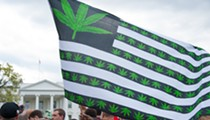 U.S. House makes historic vote to decriminalize marijuana