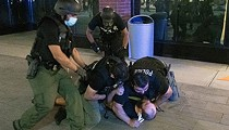 Detroit police using more force against citizens, report shows