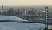 COVID-19 relief bill tainted with 'downright dangerous' provision for hazardous material on Ambassador Bridge