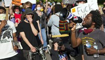 Judge drops charges against 28 Black Lives Matter protesters in Detroit