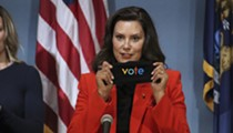 Gov. Whitmer will attend Joe Biden's inauguration ceremony