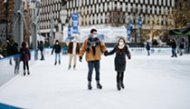 20 socially distant things to do in metro Detroit this winter