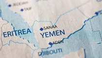 Knowledge can fight ignorance: New speakers series will shed light on Yemen