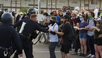 Detroit drops charges against 238 anti-police brutality protesters