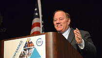 Livestream Detroit Mayor Mike Duggan's State of the City