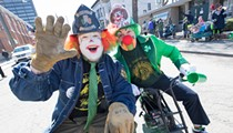Detroit's St. Patrick's Parade is once again canceled due to COVID-19