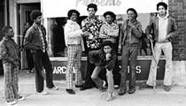 Detroit rock 'n' roll photographer Leni Sinclair unearths works for new exhibit