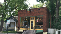 Mighty Good Coffee plans new location in the soon-to-close Jefferson Cakery space