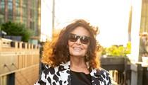 Designer Diane von Fürstenberg is keynote speaker at virtual Michigan Fashion Media Summit