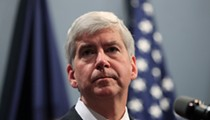 Snyder's lawyers argue 'neglecting a city is not a crime' in Flint water crisis case