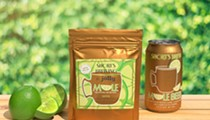 Short's Brewing x Jolly's new Moscow Mule-flavored cannabis gummies have a strong kick