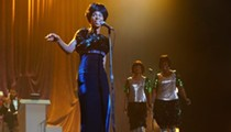 National Geographic's Aretha Franklin series to premiere at Detroit's drive-in theatre with free screening on 313 Day