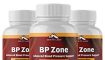 BP Zone Reviews -  Is Zenith Labs' BP Zone Pills An Effective Solution? Safe Ingredients?