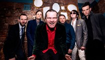 The Detroit Music Awards to stream in April with performances by Matt Smith, Electric Six, and Danny Kroha