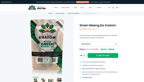 Green Maeng Da Kratom – Effects, Dosage, and BEST Source