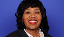Detroit City Council President Brenda Jones will not seek another term