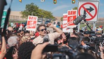 Congressman Andy Levin says a new era for the labor movement has only just begun