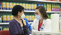 All Meijer pharmacies are now offering limited walk-in COVID-19 vaccinations