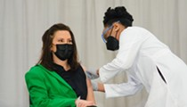 Whitmer says COVID-19 restrictions will end when 70% of Michiganders get vaccinated