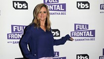 Comedian Samantha Bee blasts Detroit Pistons owner Tom Gores over role in prison phone call injustice