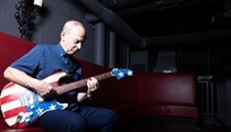 MC5's Wayne Kramer teams up with local coffee roasters and L.A. nonprofit to bring music to Michigan prisons