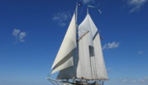 You can learn about sea shanties on historic sailing tours on the Detroit River