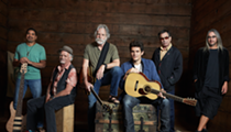 Dead & Company heads to DTE Energy Music Theatre for an end of summer jam