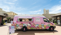 The fast and furr-ious Hello Kitty Cafe Truck returns to metro Detroit, proof that nature is healing